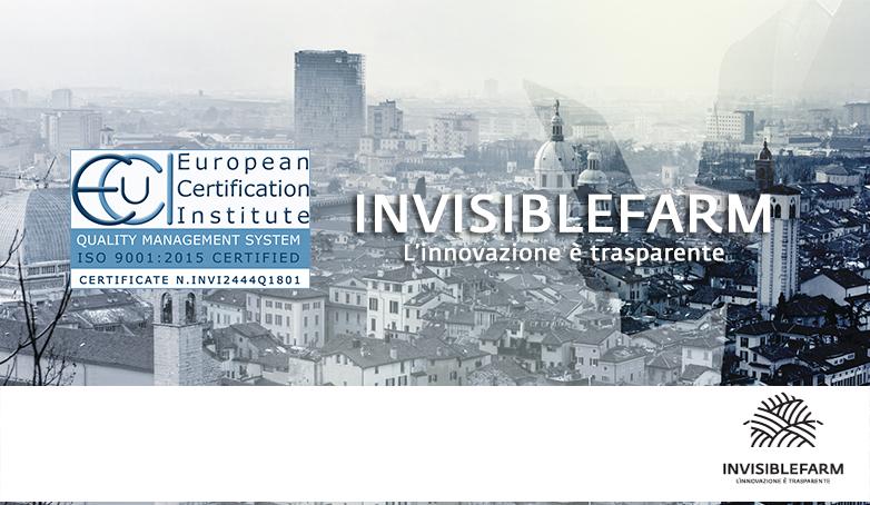 invisiblefarm-certificazione-iso9001