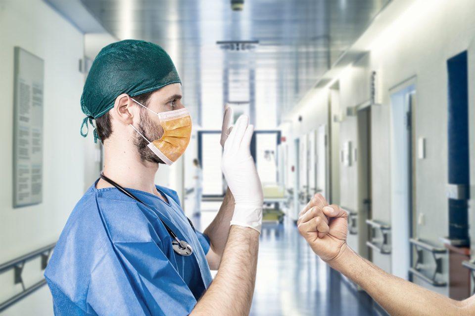 Corso prevenzione e gestione delle aggressioni a personale sanitario