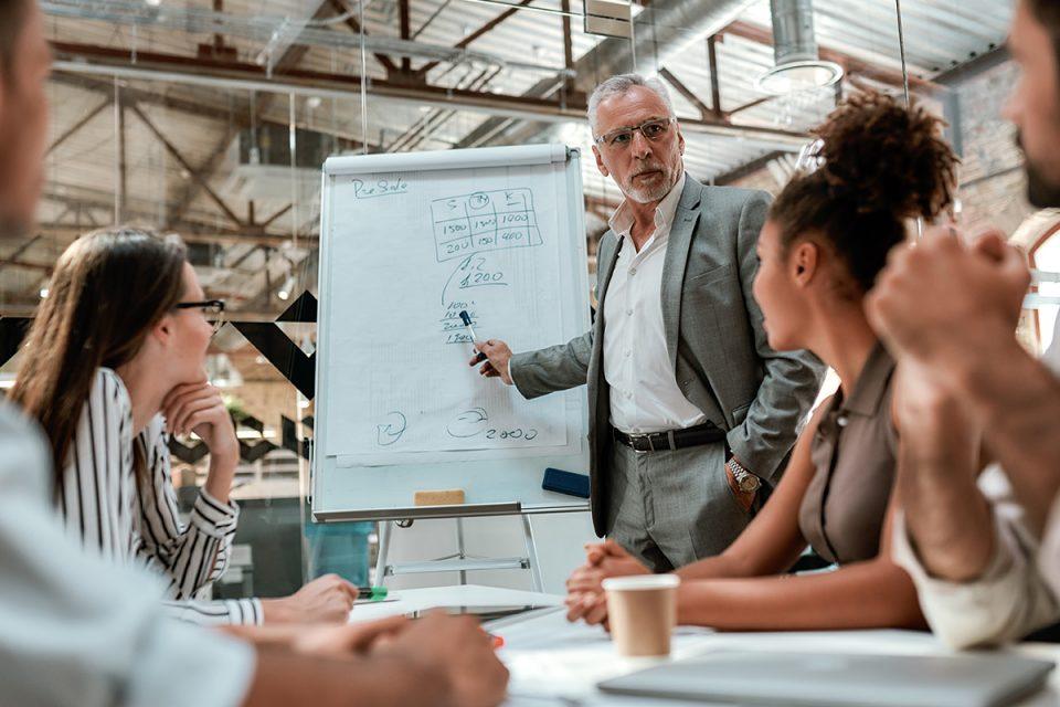 Corso Economia comportamentale e leadership