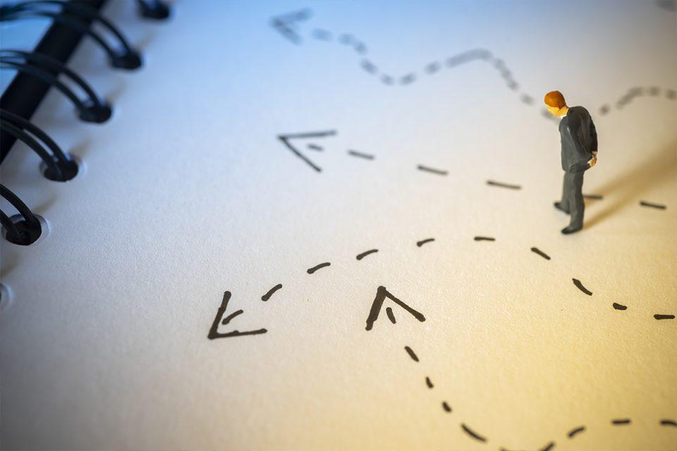Le tipologie di errore e i processi decisionali in azienda