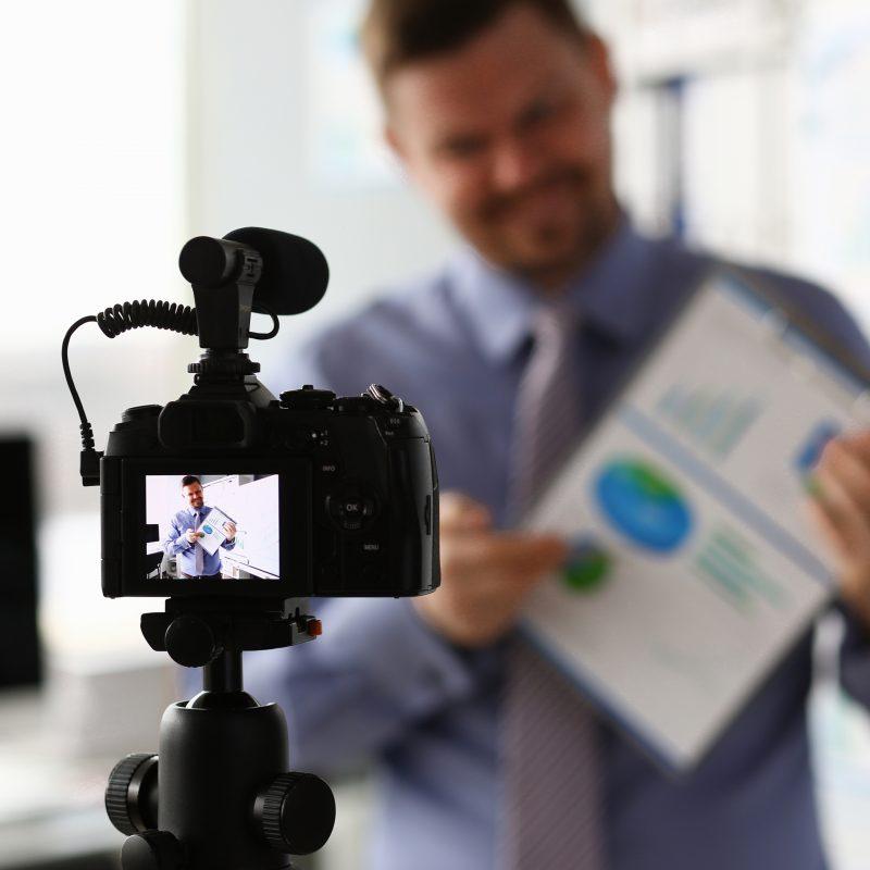 Webinar videoconferenze