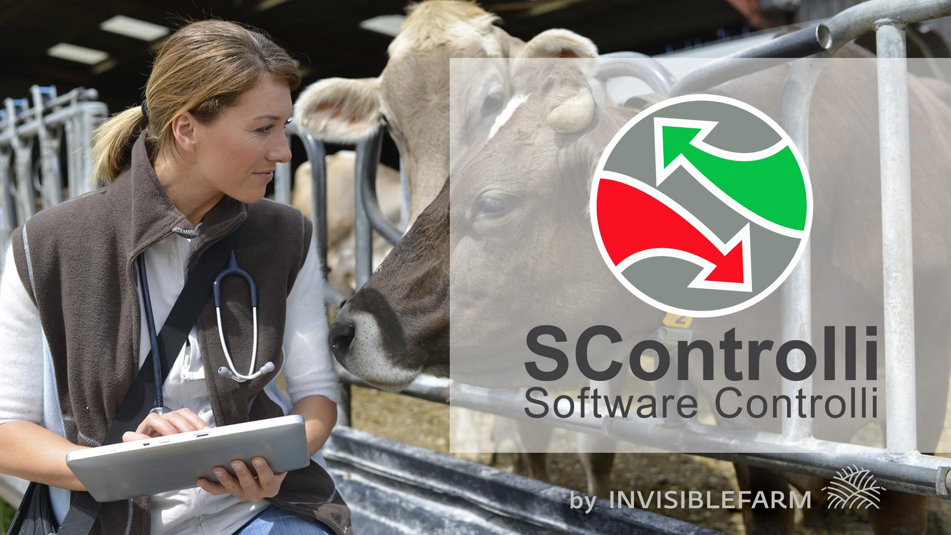 SControlli, il software per la dematerializzazione del controllo