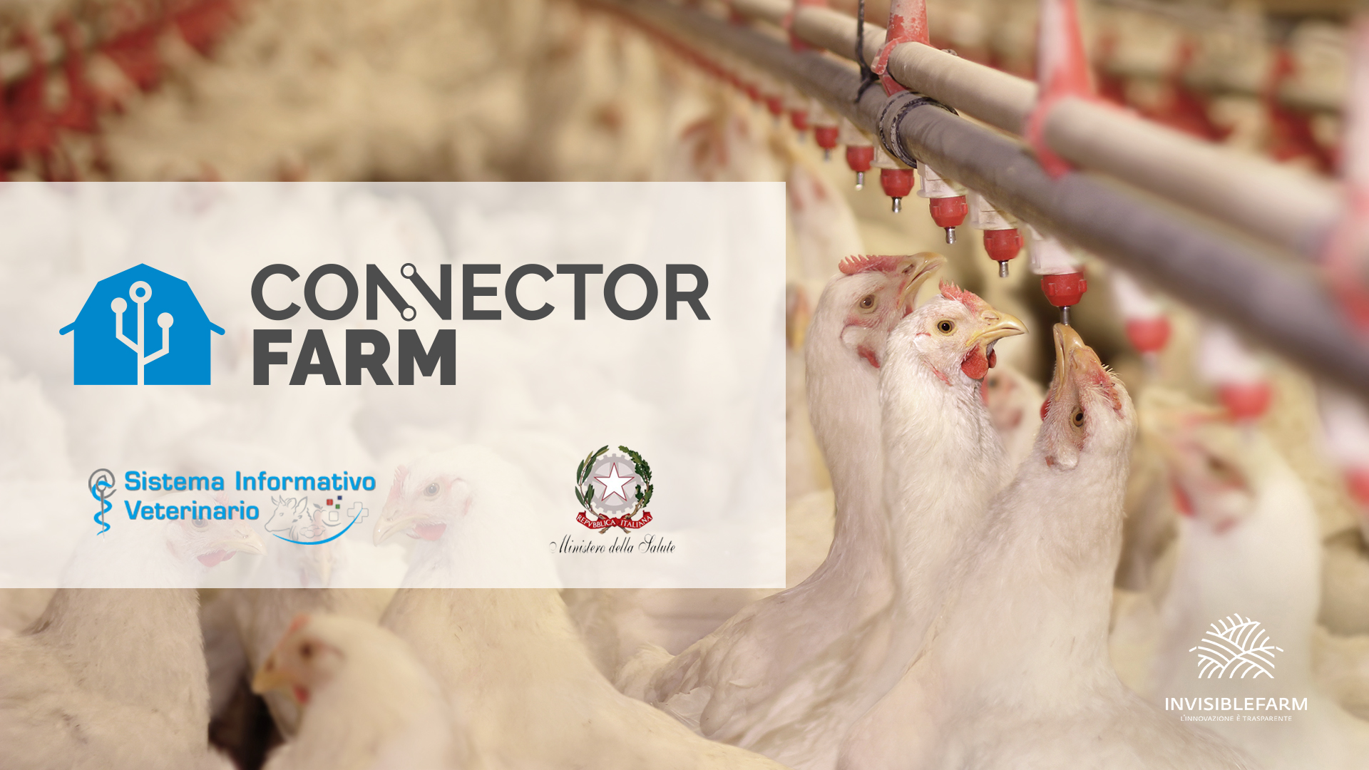 Connectorfarm