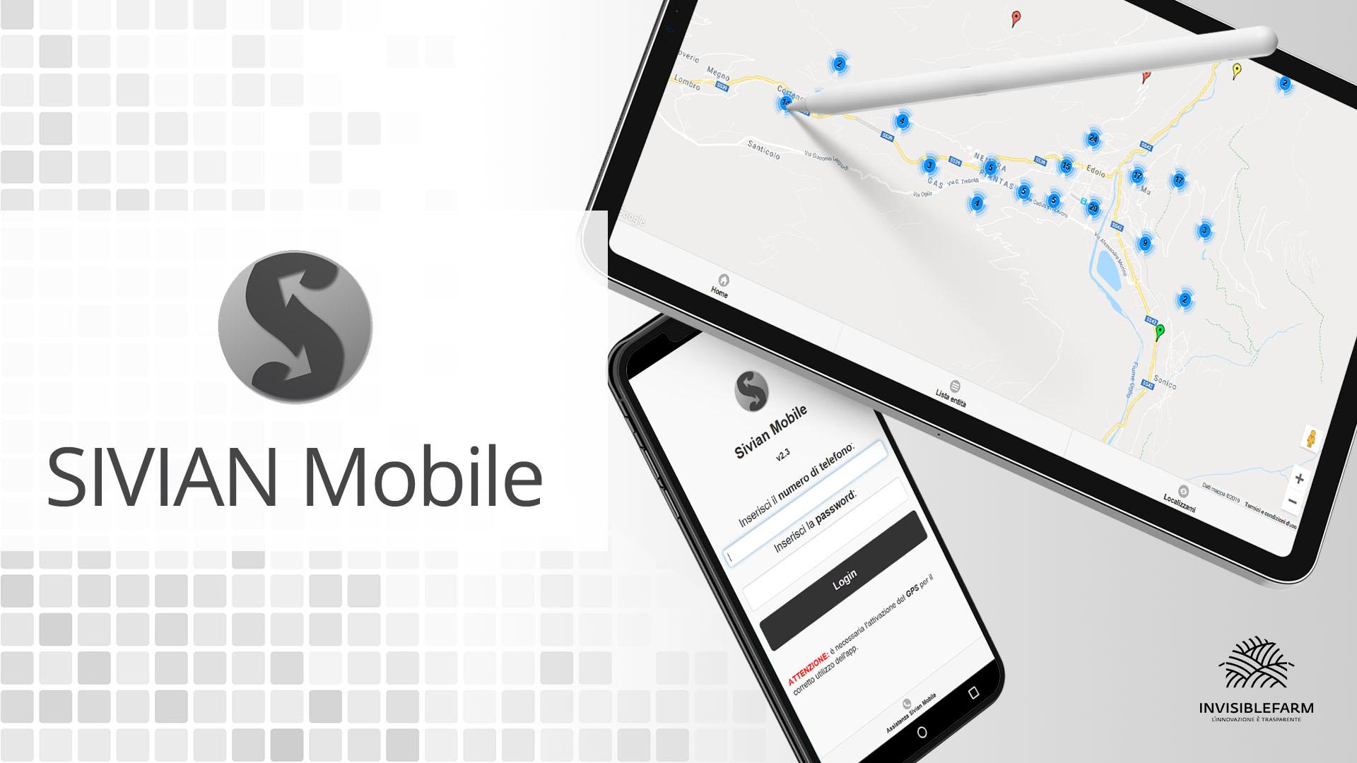sivian-mobile