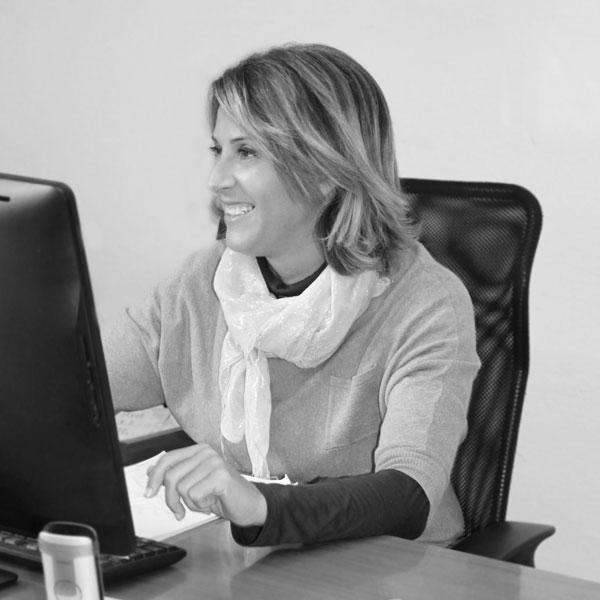 Alessandra Togni - Administration & Secretary di Invisiblefarm