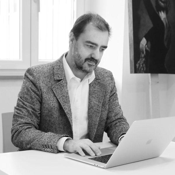 Carlo Comincini - E-learning Project Manager di Invisiblefarm