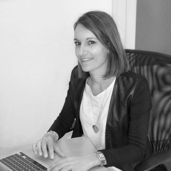 Chiara Magnolini - Project Manager & Web Developer Senior dei Sistemi Informativi Sanitari di Invisiblefarm