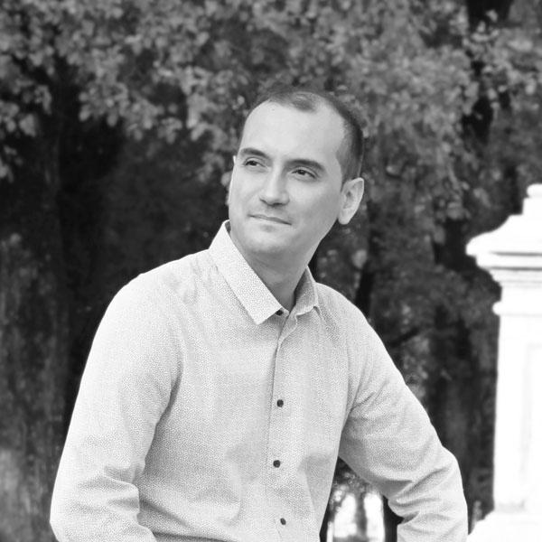 Gianfranco Andreoli - CTO & Project Manager di Invisiblefarm