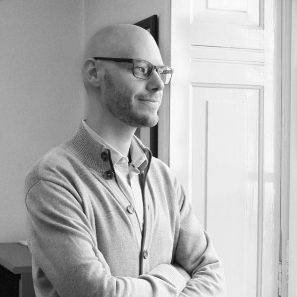 Matteo Tomasoni - Web Developer Senior per i Sistemi Informativi Sanitari di Invisiblefarm