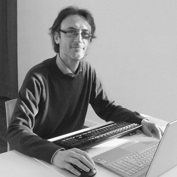 Mattia Galloni - Software Developer Senior per i Sistemi Informativi Sanitari di Invisiblefarm