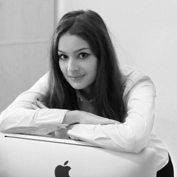 Noemi Tava - Marketing & Communication di Invisiblefarm